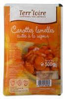 carotte 500g