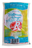 betteraves label rouge